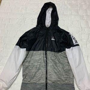 VS PINK windbreaker/rain jacket!